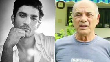 Sushant Singh Rajput पर बन रही फिल्मों पर भड़के पिता KK Singh, खटखटाया दिल्ली हाईकोर्ट का दरवाजा