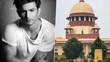 CBI for Sushant Singh Rajput:सुप्रीम कोर्ट ने सुनाया फैसला, सीबीआई करेगी सुशांत मामले की जांच