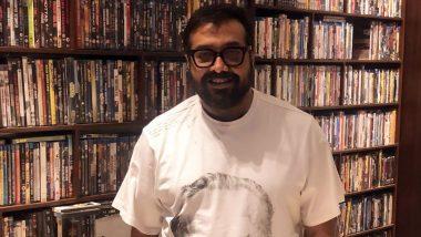 Anurag Kashyap Hits Back at Troll: अनुराग कश्यप को ट्विटर यूजर ने कहा-'चरसी', निर्देशक ने ये जवाब देकर कर दी बोलती बंद