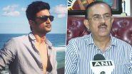 Sushant Singh Rajput Death Case: सुशांत सिंह राजपूत के पिता केके सिंह के वकील विकास सिंह का बयान- सीबीआई नहीं ले रही इस केस में दिलचस्पी