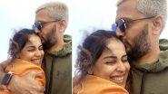Happy Birthday Genelia D'Souza: पत्नी जेनिलिया डीसूजा के बर्थडे पर रितेश देशमुख ने खास अंदाज में दी बधाई, बताया अपना पार्टनर इन क्राइम