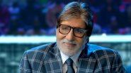 Amitabh Bachchan अपने हर ट्वीट के साथ क्यों लिखते हैं नंबर? शाहरुख खान के सामने कर चुके हैं खुलासा