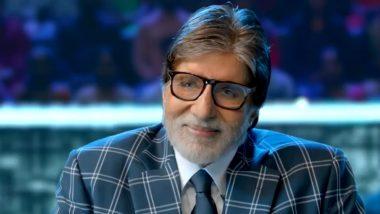 कोरोना टीकाकरण शुरू होने पर अमिताभ बच्चन ने जताई खुशी, ट्वीट कर कही ये बड़ी बात