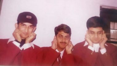 Sushant Singh Rajput: 11वीं क्लास के पहले ही दिन सुशांत सिंह राजपूत को हुई थी सजा!