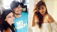 Sushant Singh Rajput Death Case: सुप्रीम कोर्ट में आज होगी सुनवाई, सुशांत सिंह राजपूत की बहन श्वेता सिंह कीर्ति ने फैंस से की दुआ की अपील