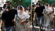 Sushant Singh Rajput Case: रिया चक्रवर्ती और शोविक की जमानत याचिका पर बॉम्बे हाईकोर्ट में चल रही है सुनवाई
