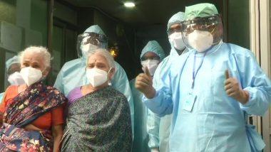 COVID-19 रिकवरी में विश्व में पहले पायदान पर पहुंचा भारत, करीब 80 फीसदी संक्रमित हुए ठीक- अमेरिका को पछाड़ा