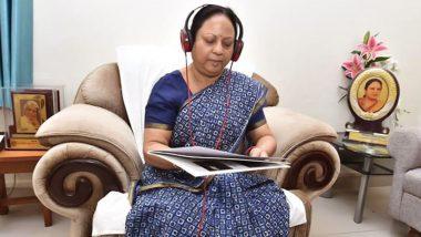 उत्तर प्रदेश: योगी सरकार में कैबिनेट मंत्री कमला रानी वरुण की कोरोना से मौत, लखनऊ में चल रहा था इलाज