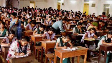 कोरोना के मद्देनजर छात्रों को प्रैक्टिकल बाद में देने की छूट, रद्द नहीं होंगे प्रैक्टिकल और बोर्ड परीक्षा
