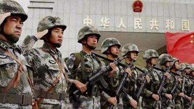 India-China Standoff: रक्षा मंत्रालय के दस्तावेज से हुआ खुलासा, मई में बढ़ गई चीन की दुस्साहस, पीएलए ने की पूर्वी लद्दाख में घुसपैठ