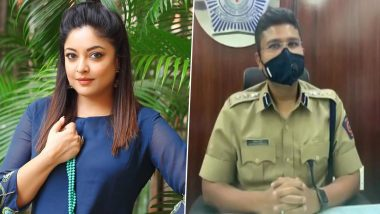 Sushant Singh Rajput Death Case:तनुश्री दत्ता ने सुशांत सिंह राजपूत केस की जांच कर रही मुंबई पुलिस पर कसा तंज, Video में उठाए कई सवाल