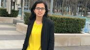 Sudiksha Bhati Death: यूपी के बुलंदशहर में मनचलों की वजह गई US में पढ़ने वाली होनहार छात्रा सुदीक्षा भाटी की जान, मायावती ने की कड़ी कार्रवाई की मांग