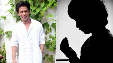 कोरोना संकट के चलते ईद पर शाहरुख खान का दीदार नहीं कर सके फैंस, एक्टर ने बेटे अबराम खान की फोटो शेयर करकहा- ईद मुबारक