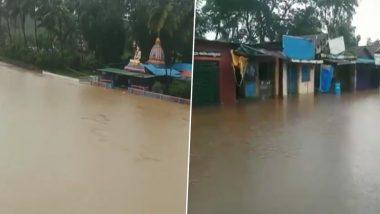 Bihar Flood Update: बिहार में बाढ से अबतक 16 जिलों की 83.62 लाख आबादी प्रभावित