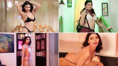 Sherlyn Chopra Hot Video: शर्लिन चोपड़ा एक बार फिर बोल्डनेस की सारी हद्दे पार करने को तैयार, टीजर शेयर कर किया इशारा