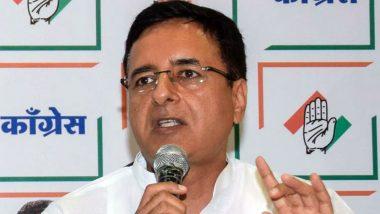 Bihar Assembly Elections 2020: विधायकों की खरीद-फरोख्त रोकने के लिए बिहार में कांग्रेस ने 2 नेता भेजे