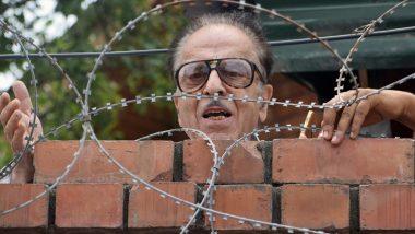 Congress Leader Saifuddin Soz House Arrest: सैफुद्दीन सोज को लेकर बोली प्रियंका गांधी, उनके साथ कैदी सा व्यवहार कर रही है बीजेपी सरकार