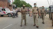 लखनऊ: उत्तर प्रदेश में स्वतंत्रता दिवस समारोह से पहले हाईअलर्ट जारी, पुलिस अधिकारी संवेदनशील जिलों में करेंगे कैंप