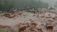Idukki Landslide in Kerala: इडुक्की भूस्खलन में मृतकों की संख्या 26 हुई, सीएम पिनारयी विजयन ने की पुष्टि