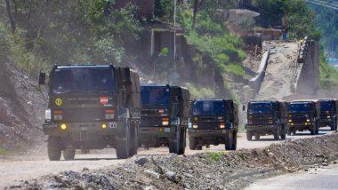 जानिए क्या है भारतीय सेना का ऑपरेशन 'स्नो लेपर्ड'