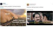 Binod Funny Memes ने सोशल मीडिया पर मचाया तहलका, जानें कैसे और किस वजह से ये बन गया वायरल टॉप ट्रेंड