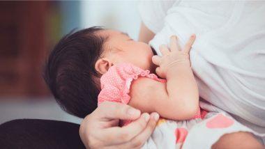 Coronavirus: क्या अपने बच्चे को स्तनपान करा सकती है कोरोना संक्रमित मां, जानें स्वास्थ्य विशेषज्ञों की राय