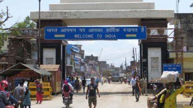 उत्तर प्रदेश: बहनों की जिद के आगे झुके भारत और नेपाल सरकार, कुछ समय के लिए खोली सरहद