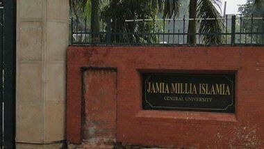 Jamia Admission 2021: जामिया मिलिया इस्लामिया विश्वविद्यालय में यूजी, पीजी आवेदन की समय सीमा बढ़ी, यहां पढ़ें पूरी डिटेल्स