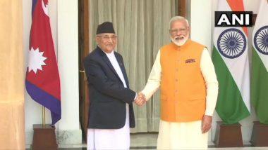 India-Nepal Talks: भारत और नेपाल के बीच अहम बैठक आज, शुरू प्रोजेक्ट की प्रगति पर होगी बात