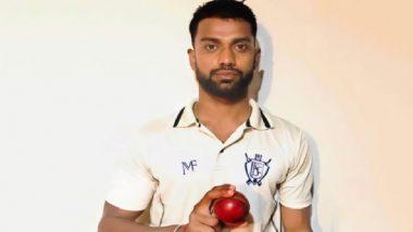 Mumbai Cricketer Karan Tiwari Dies by Suicide: आईपीएल में चयन नहीं होने से दुखी क्रिकेटर करण तिवारी ने की आत्महत्या, 'मुंबई के डेल स्टेन' कहे जाते थे