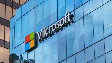 Microsoft: माइक्रोसॉफ्ट सभी कर्मचारी को महामारी बोनस के रूप में दे रहा है 1.12 लाख रुपये