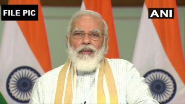 PM Narendra Modi के जन्मदिन पर योजनाओं की शुरुआत करेगा गुजरात, Amit Shah करेंगे समारोह में शिरकत