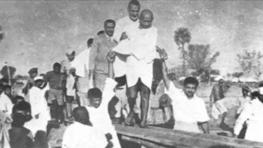 Quit India Movement 2020: 77 साल पहले ऐतिहासिक दिन रहा था '8 अगस्त', गांधी जी ने छेड़ा था 'भारत छोड़ो आंदोलन'