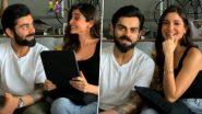 Anushka Sharma-Virat Kohli New Video: अनुष्का शर्मा और विराट कोहली IGTV पर नए सीरीज में आए नजर