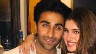 Happy Birthday Aadar Jain: तारा सुतारिया ने बॉयफ्रेंड आदर जैन के जन्मदिन पर पोस्ट की रोमांटिक फोटो,जवाब मिला- आई लव यू