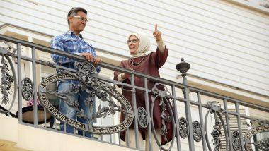 Laal Singh Chaddha: आमिर खान ने तुर्की की पहली महिला एमीन एर्दोगान से की मुलाकात, सोशल मीडिया पर हुए ट्रोल