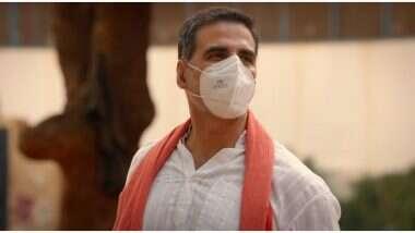 अक्षय कुमार ने सुरक्षा के साथ लोगों के काम पर लौटने पर दिया जोर, ऐसे रखी अपनी बात