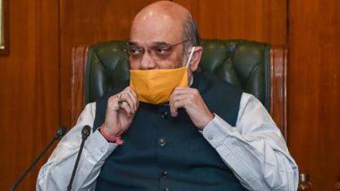 Amit Shah Recovers From COVID-19: गृह मंत्री अमित शाह कोविड-19 से हुए ठीक, एमपी मनोज तिवारी ने किया ट्वीट