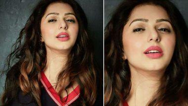 Bhumika Chawla Birthday: भूमिका चावला ने अपने जन्मदिन पर शेयर की बेहद ही खूबसूरत फोटो, लिखी ये खास कविता