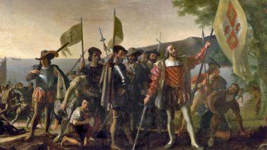 3 अगस्त का इतिहास: भारत की खोज करने आज ही निकला था क्रिस्टोफर कोलंबस, जानें इस तारीख से जुड़ी अन्य ऐतिहासिक घटनाएं