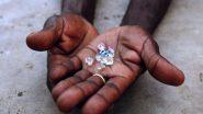 मध्यप्रदेश: पन्ना में मजदूरों के समूह को एक साथ मिले 3 हीरे, कीमत 20 लाख रुपये के करीब
