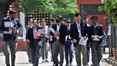UP Board Exams Date Sheet 2021: यूपी बोर्ड परीक्षा का टाइम टेबल जारी, यहां देखें 10th और 12th की पूरी डेटशीट