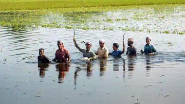 Assam Floods Update: असम में बाढ़ से 30 जिलों में 5 मिलियन से अधिक लोग प्रभावित, मौत का आंकड़ा बढ़कर 109 हुआ