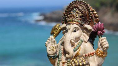 Ganpati Idol Immersion: मुंबई में समुद्र से एक और शव बरामद, मृतक संख्या तीन हुई