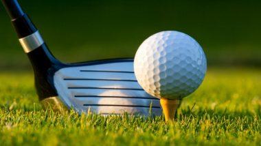 नॉर्थ बेरविक: LPGA प्रतियोगिता में पहली बार तीन भारतीय गोल्फर लेंगी हिस्सा
