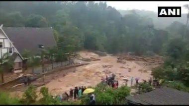 Idukki Landslide in Kerala: इडुक्की जिले में भूस्खलन के कारण मरने वाले लोगों की संख्या बढ़कर हुई 28, रेड अलर्ट घोषित