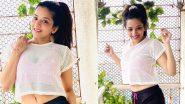Monalisa Hot Video: भोजपुरी एक्ट्रेस मोनालिसा ने एक बार फिर दिखाया हॉट अंदाज, शेयर किया ग्लैमरस वीडियो