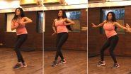 Monalisa Hot Song: जिम में डांस करती मोनालिसा की कातिल अदाएं बना देंगी दीवाना, वीडियो कर देगा हैरान