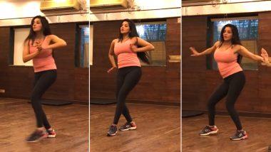 Monalisa Hot Dance Video: भोजपुरी अभिनेत्री मोनालिसाने अपने हॉट डांस से बॉलीवुड एक्ट्रेसेस को भी दी टक्कर, देखें ये वायरल वीडियो