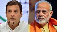 Farmers Protest: राहुल गांधी का मोदी सरकार पर बड़ा हमला, कहा-रोज नए जुमले और ज़ुल्म बंद करो, सीधे-सीधे कृषि-विरोधी कानून रद्द करो!